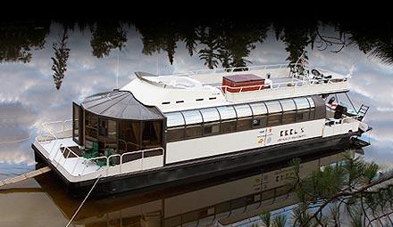 vista-houseboats